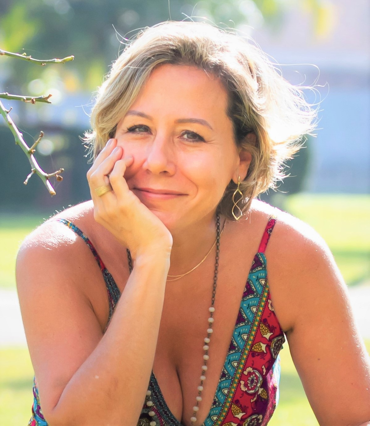 Andréa Ribas
